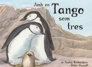 Amb en Tango som tres