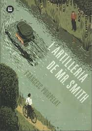L'artilleria de Mr. Smith