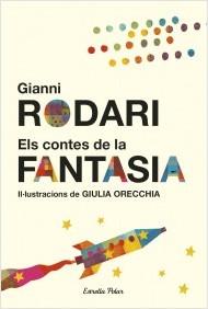 Els contes de la fantasia, Gianni Rodari