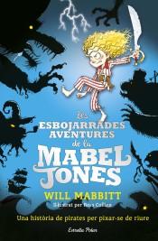 Les esbojarrades aventures de la Mabel Jones, Will Mabbitt