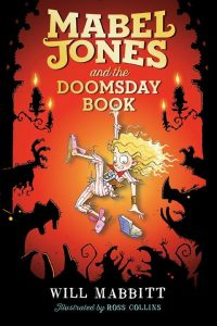 Mabel Jones Doomsday Book