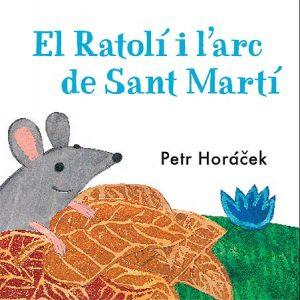 El Ratolí i l'arc de Sant Martí